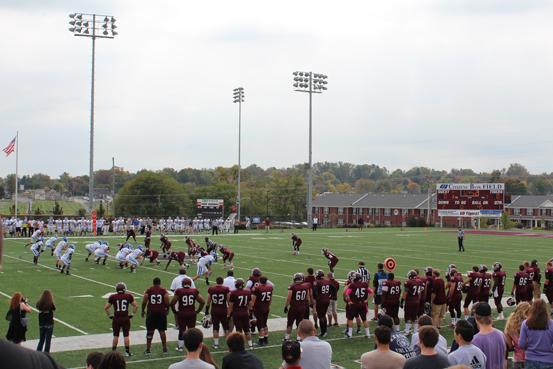 CU Football, Sports