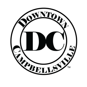 Downtown Campbellsville - Badge, Logo