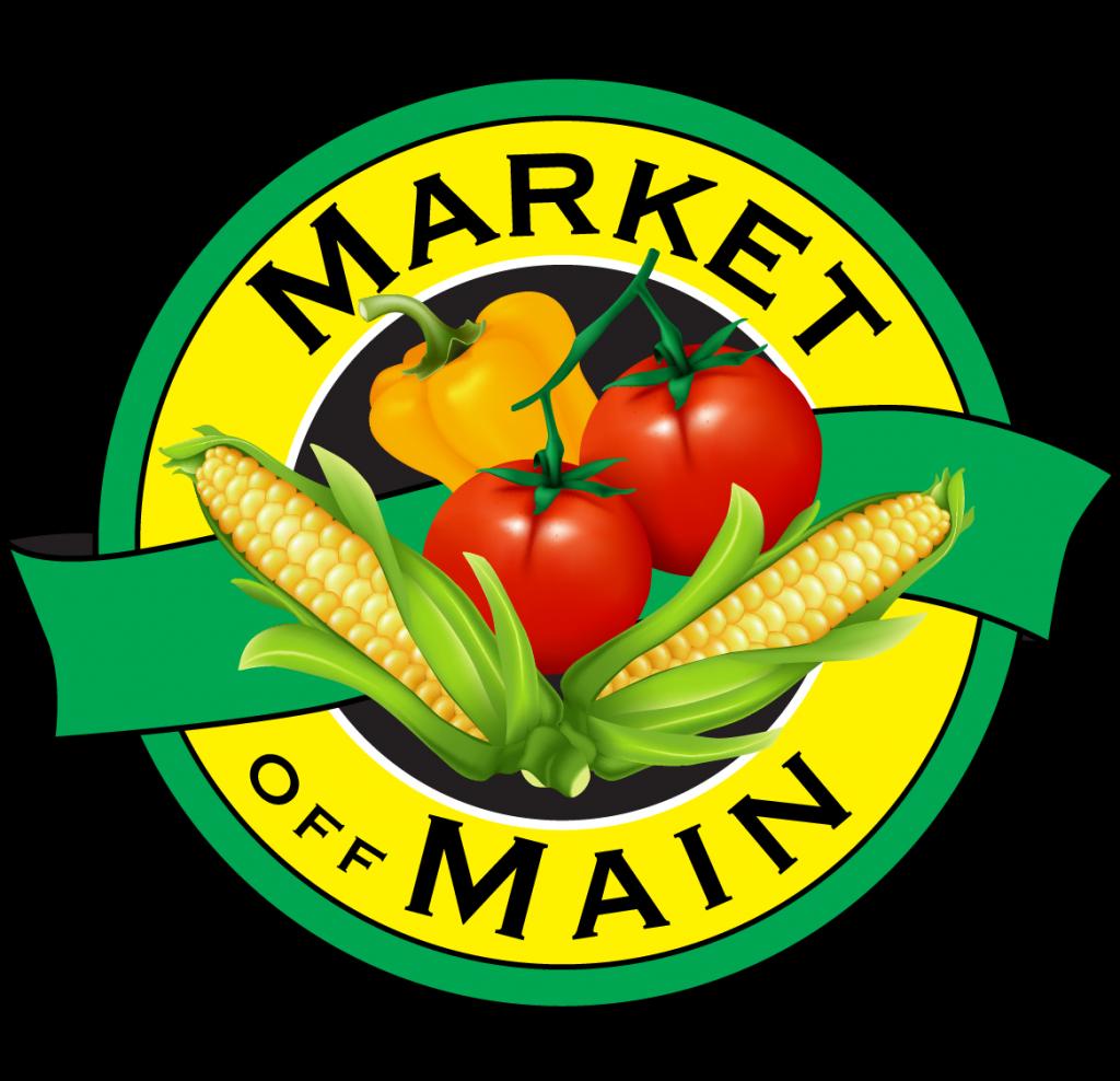 Market Off Main - Logo